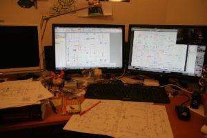 Elektro-Planung