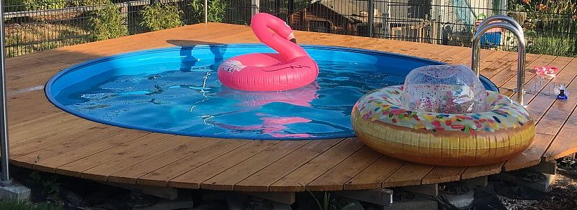 Pool (II)