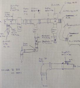 Planung Druckschalter/Brunnen