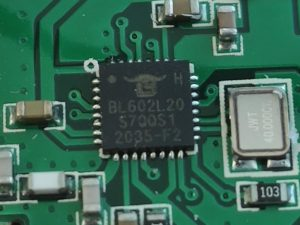Bouffalo Labs BL602